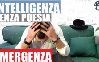 emergenza intelligenza