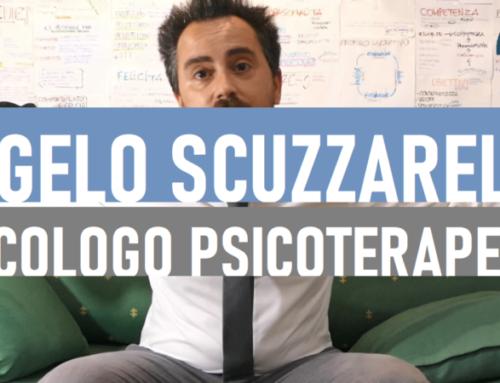 Mi presento: Angelo Scuzzarella, Psicologo a Palermo e Monreale (Psicoterapeuta)