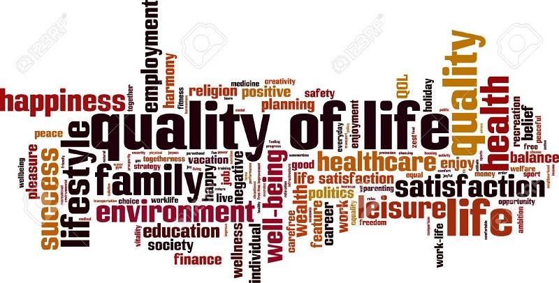 psicologo qualità della vita