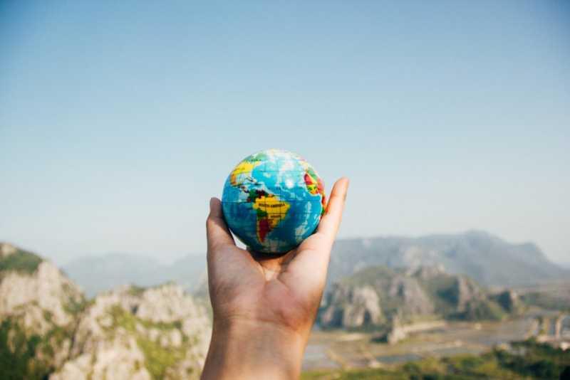 viaggiare per la psicologia del turismo